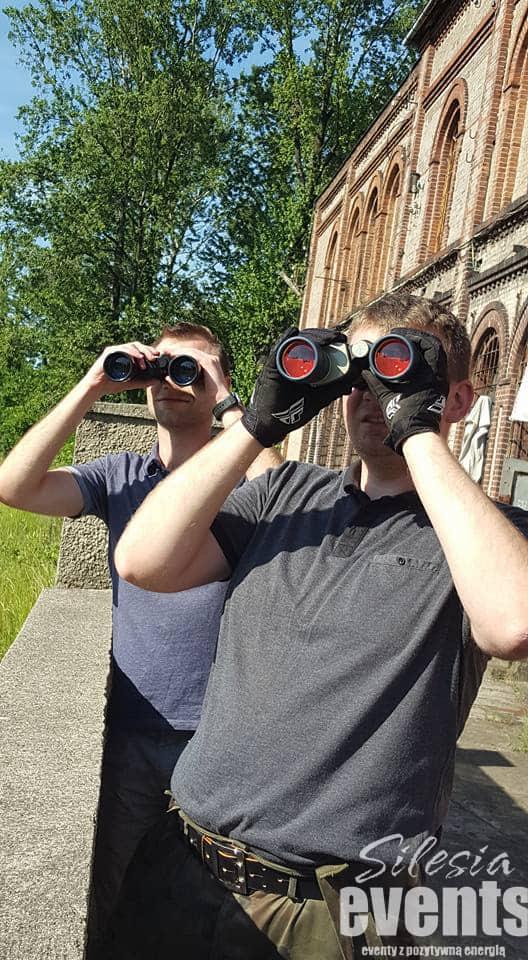 gry szpiegowskie