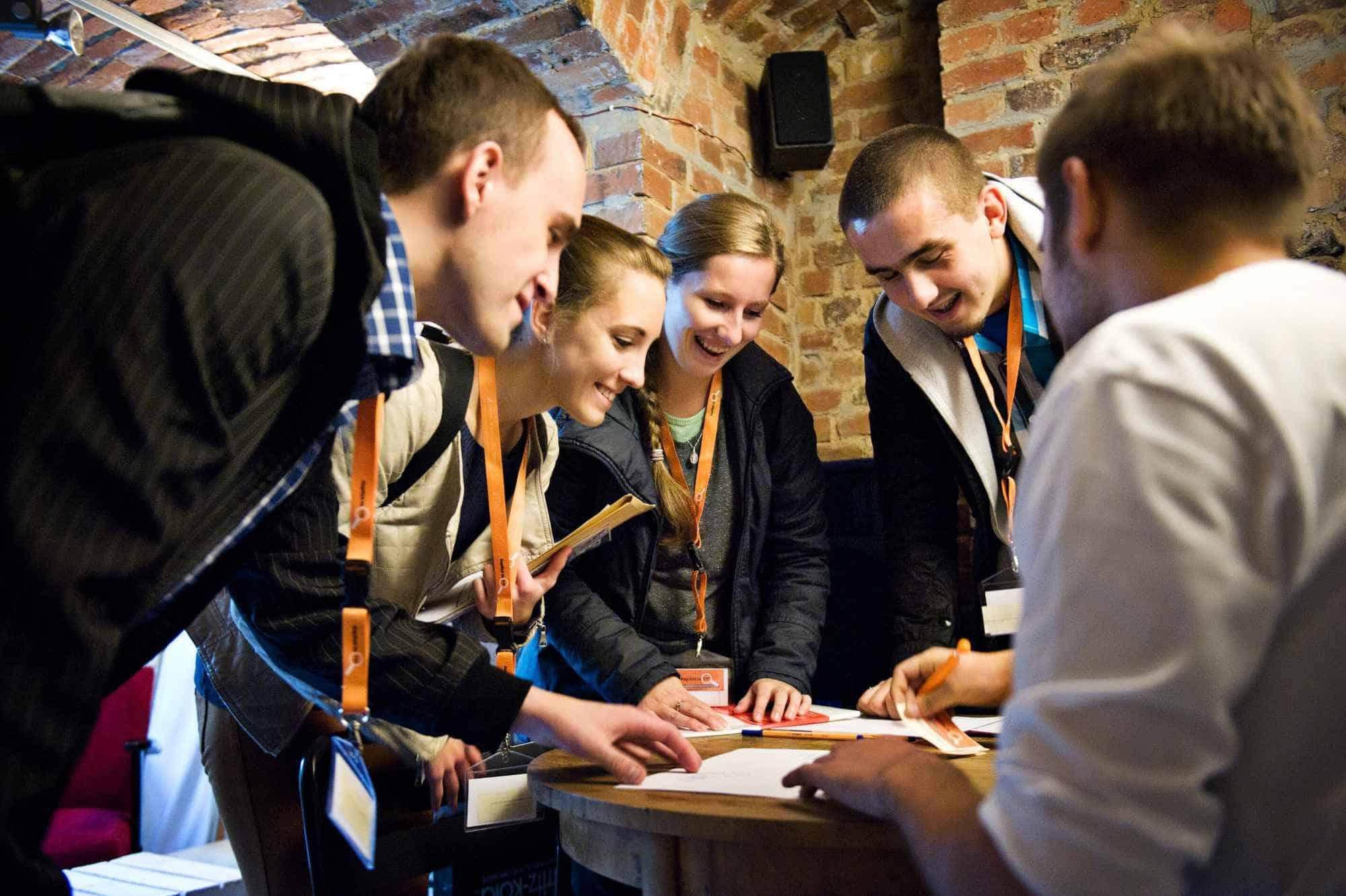 Silesia events Dorota Janas