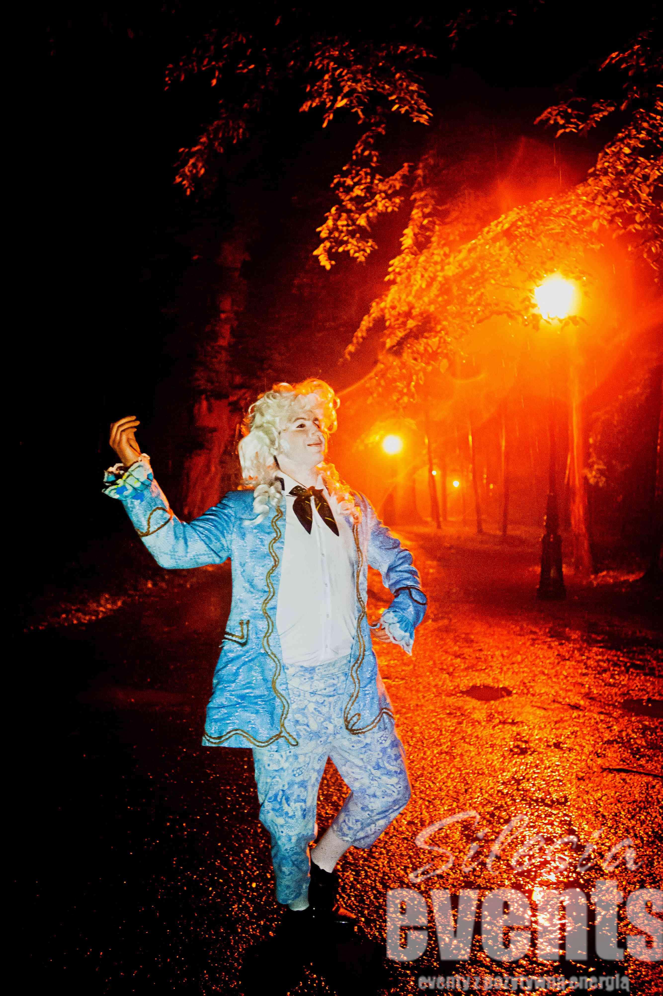 gra miejska Pszczyna, Daisy Days Pszczyna, gra książęca Pszczyna, gra nocna Pszczyna, gry miejskie Śląskie