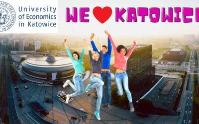 24.09 – WeLove Katowice – gra miejska poangielsku wKatowicach