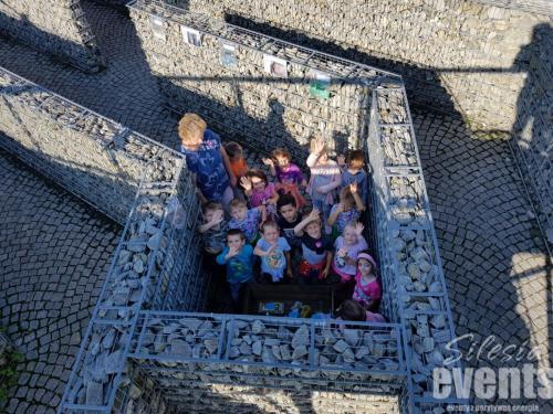 atrakcje dla dzieci śląskie, gry miejskie śląskie, gry edukacyjne śląskie, gra miejska Zabrze