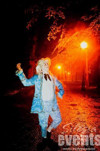 gry miejskie śląskie, ghost tours Pszczyna, gry integracyjne śląskie, zwiedzanie fabularne śląskie