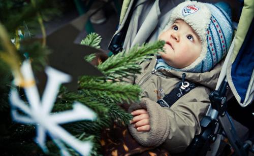 jarmark bożonarodzeniowy chorzów
