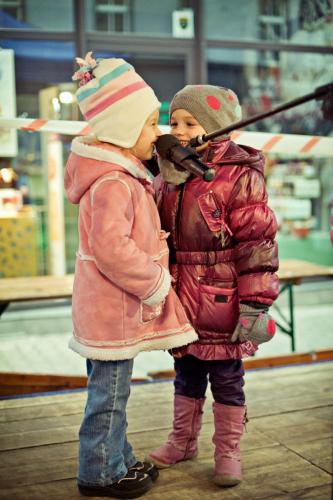 jarmark bożonarodzeniowy Chorzów, atrakcje dla dzieci śląskie, animacje dla dzieci śląskie