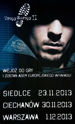 gra miejska Warszawa, gra miejska Ciechanów, gra miejska Siedlce
